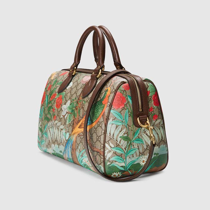 Tian GG Boston Bag $1850