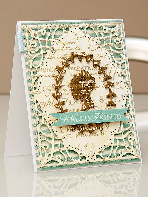 128 best images about Spellbinders Card Creator on Pinterest ...