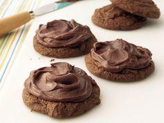 CHOCOLATE DROP COOKIES http://www.bettycrocker.com/recipes/chocolate-drop-cookies/4ba343ff-7db4-450d-9185-60e2882e93b4 #Cookies