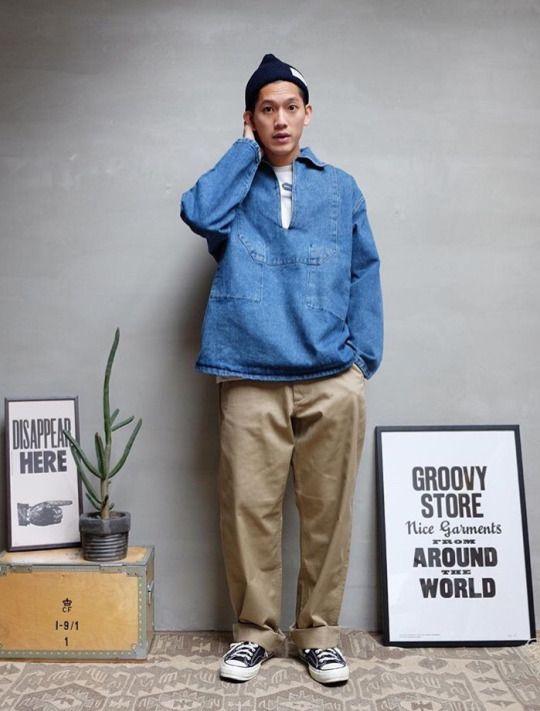 menswear fashion mode homme