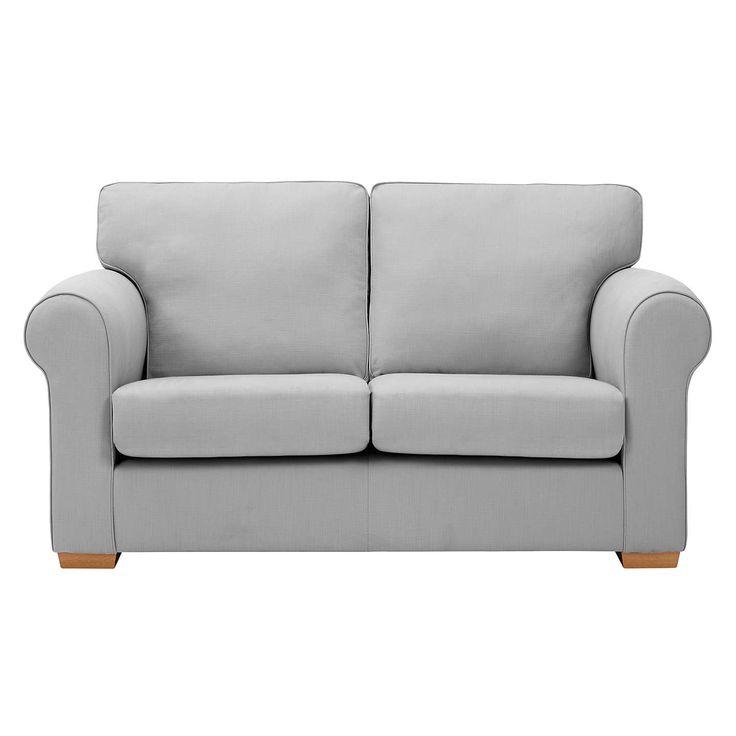 BuyJohn Lewis Milford Small 2 Seater Sofa Online at johnlewis.com