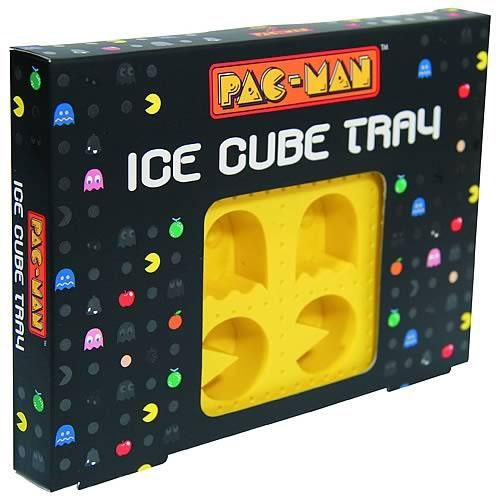 Pac-Man - Silicon Ice Tray