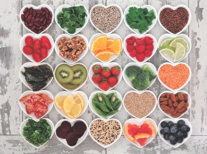Heart Health Starts in the Kitchen