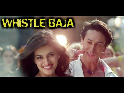 Enjoy   Whistle Baja lyrics Song from the movie Heropanti