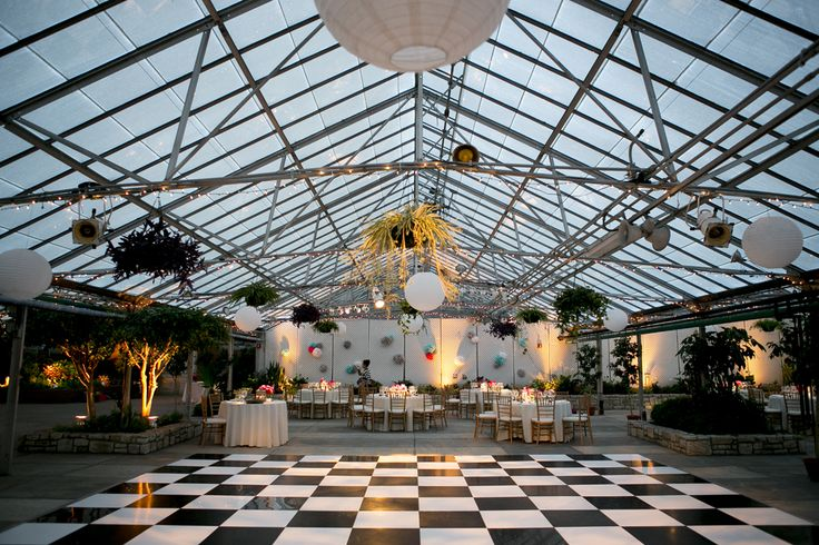 Horticultural Center | Love Me Do Photography