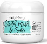 What is the Best Stretch Mark Cream to use after pregnancy? What really works?