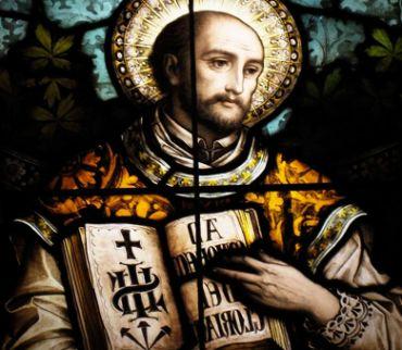 Ejercicios Espirituales de Ignacio de Loyola