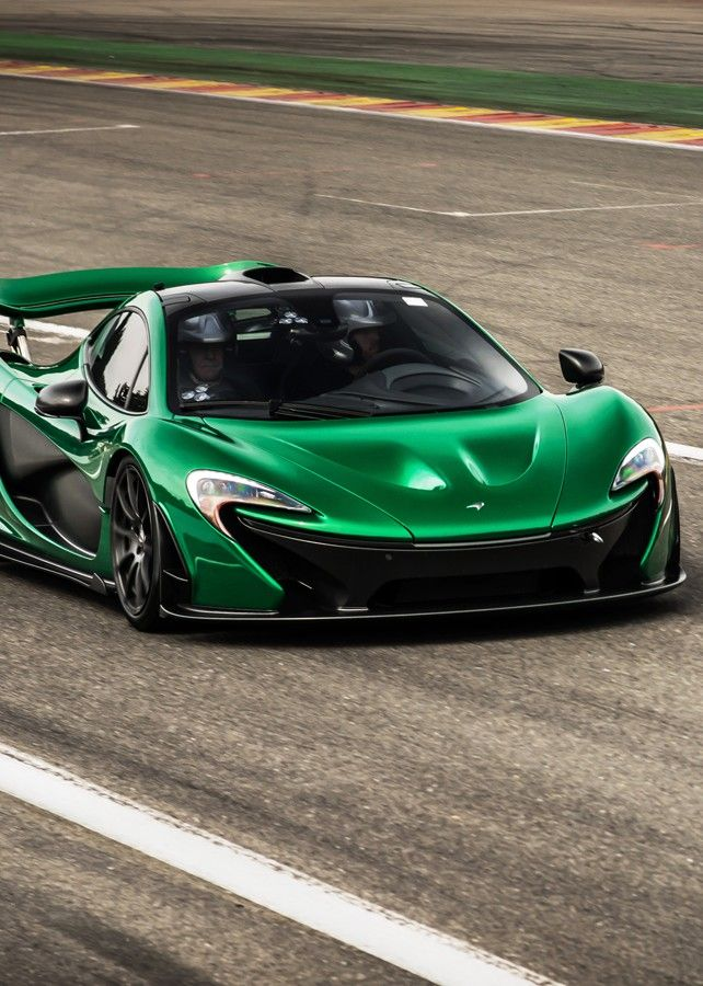 Mc Laren P1. #Carlover? Please visit www.fi-exhaust.com , Look what we can do for your car!