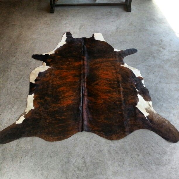 17 Best Images About Cowhide Pillows & Rugs On Pinterest