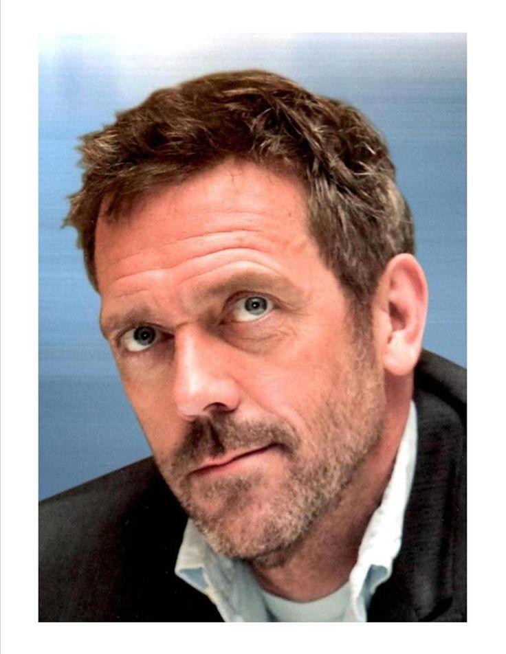 263 Best Hugh Laurie Images On Pinterest