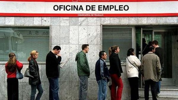 El Canal de Jose Luis Sierra: España, récord de empleos precarios