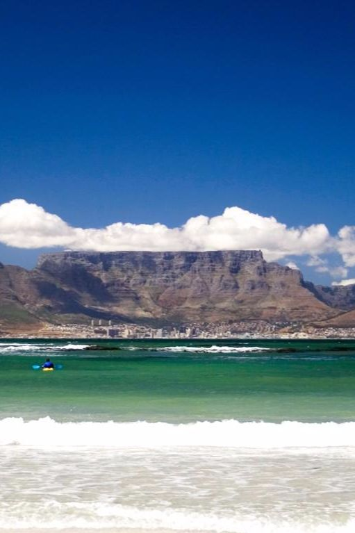 Cape Town is an adventure playground of mountain, beach and city action…