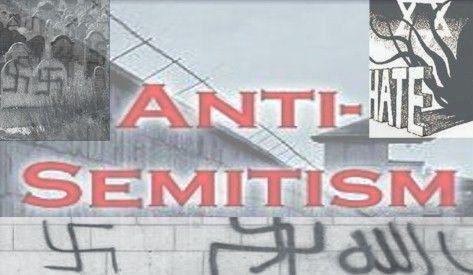 Celebrity anti semites unite
