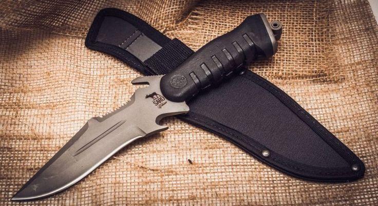 Тактические ножи на выбор - Last Day Club (9)