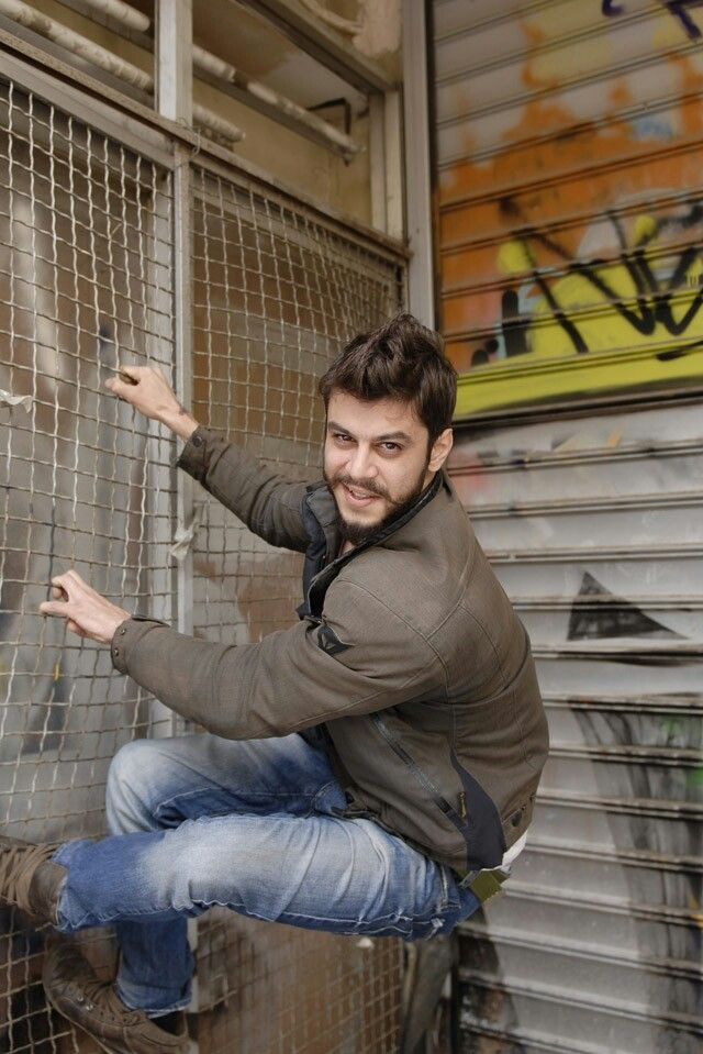 I like him!!