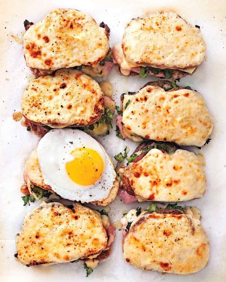 Franse Grill Franse Keuken French Cuisine