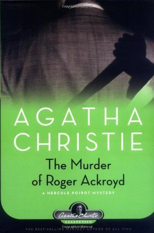 The Murder Of Roger Ackroyd By Mystery Queen