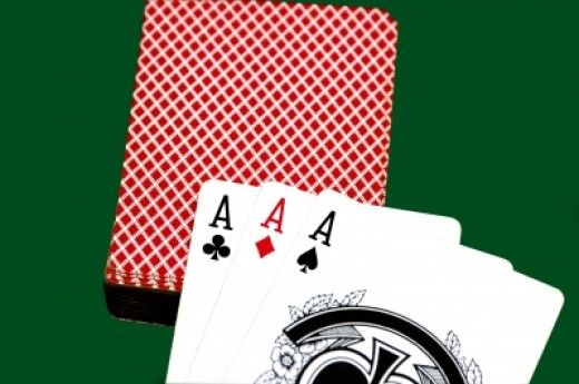 card game 31 strategy