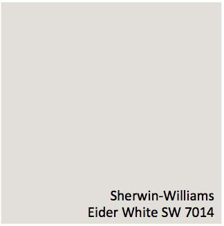8 Best Sherwin Williams Eider White Images On Pinterest