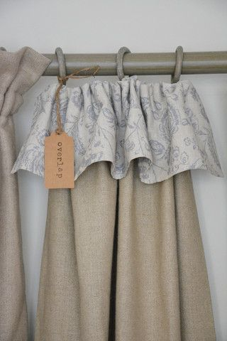 Bespoke Made to Measure Curtains Oxford, Oxfordshire + UK | Home Envy