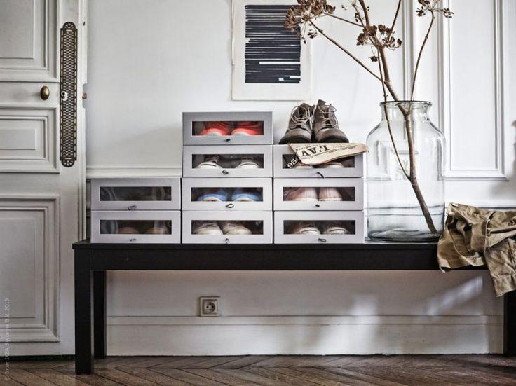 Fixa flow med förvaring | Livet Hemma – IKEA