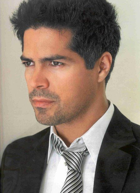 Loved Him ever since the movie La Bamba!!! Esiah Morales