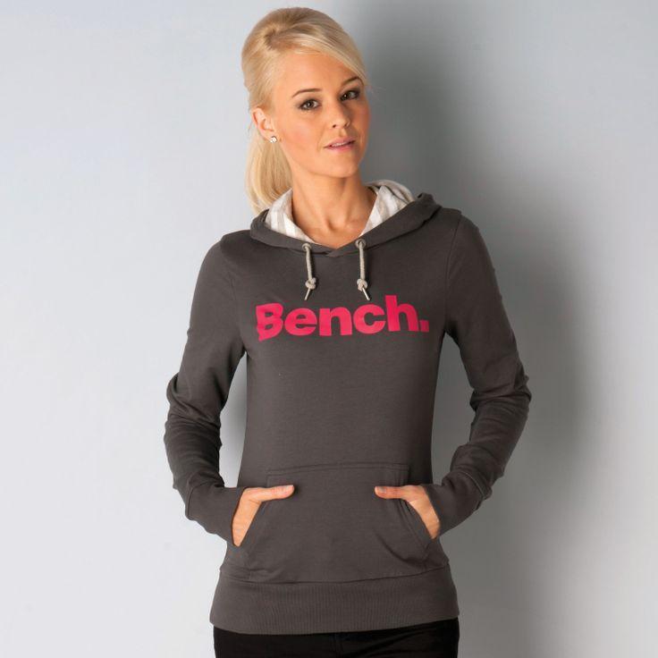Bench Womens Yo Yo Hoody |discount bench | Get the Label