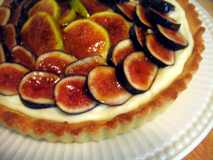 Food and Paper: Fig Paradise: Lost and Regained...yum