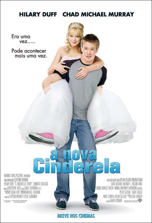 Filme A Nova Cinderela