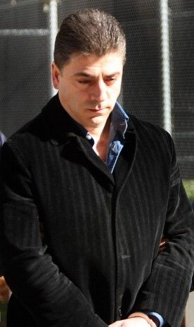 "Francesco Paolo Augusto Calì (born March 26, 1965),[1] known as ""Frank"" or ""Franky Boy"", is the boss of the Gambino crime family.[2] Law enforcement considers Cali to be the Gambino ""ambassador to Sicilian mobsters"" and have linked him to the Inzerillo Mafia family from Palermo. ""Cali is seen as a man of influence and power by organized crime members in Italy"", according to Assistant U.S. Attorney Joseph Lipton."