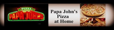 Papa John's Pizza Copycat Recipes
