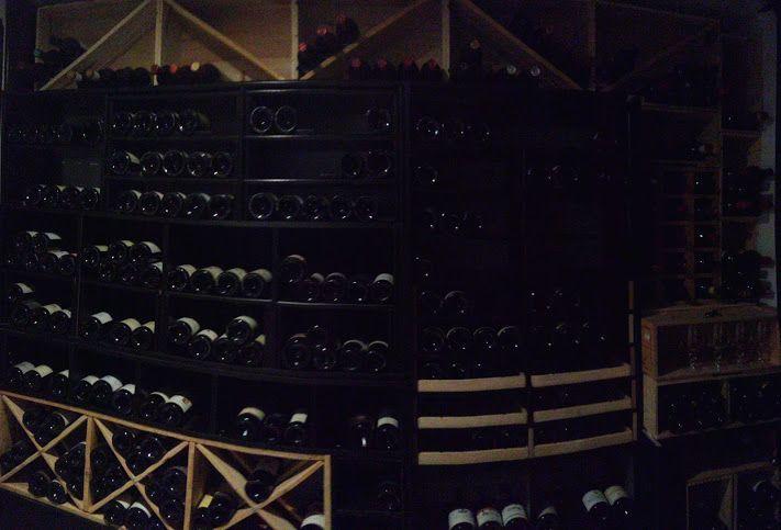 Sommelier Par Pur Plaisir : Ma Cave à Vin sur 2 Mondes producteurs