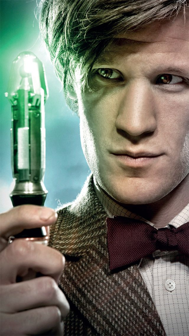 Doctor Who | 11th Doctor