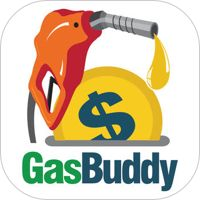 GasBuddy - Find Cheap Gas Prices by GasBuddy Organization Inc