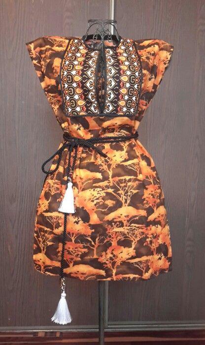AFRUS Fashion