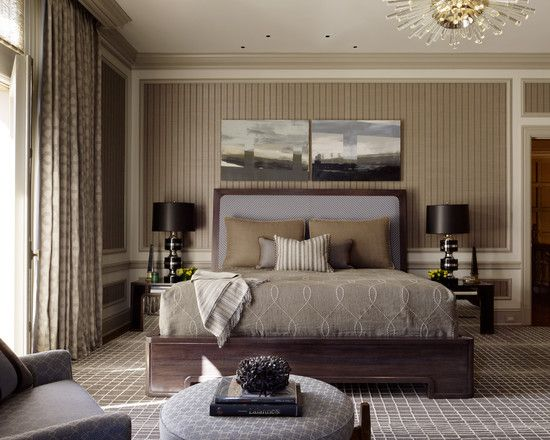 fabulous rrelaxing brown master bedroom paint design ideas with table and curtains lavish brown bedroom decorating ideas fabulous rrelaxing brown master