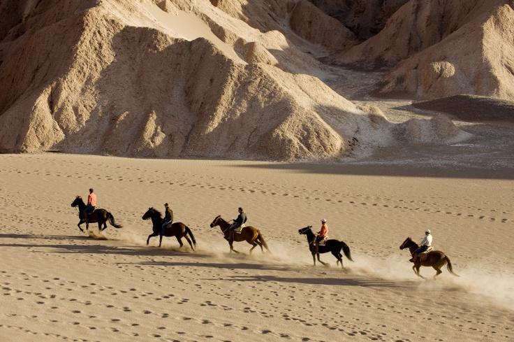 Explora en Atacama, Chile