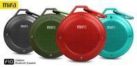 BEST Waterproof Mini Speaker Bass Outdoor Wireless Bluetooth Stereo Portable #mifa #speakers