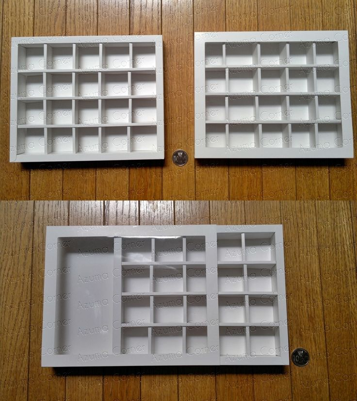 Box Cokelat isi 20  (5x4)
