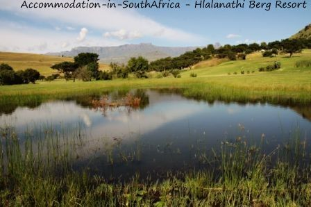 Come and relax at Hlalanathi Berg Resort. http://www.accommodation-in-southafrica.co.za/KwaZuluNatal/Bergville/Hlalanathi.aspx