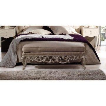 Mejores 131 imágenes de Muebles pie de cama en Pinterest ...