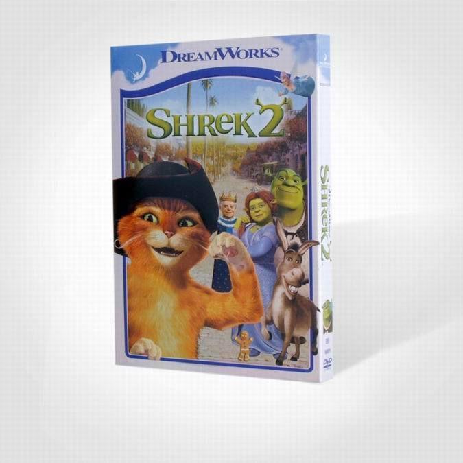 Shrek ② Disney DVD,Wholesale disney DVD,Disney DVD,Disney Movies,Disney  DVD Movies,wholesale disney movies,order disney dvd,buy disney dvd,hot selling disney dvd,cheap disney dvd,popular disney dvd,kids disney dvd,child disney dvd,baby disney,animation disney dvd,walt disney dvd,$2.8-3.8/set,free shipping (5-7days delivery).---come from China.