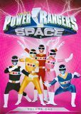 Power Rangers: In Space, Vol. 1 [DVD], 26232515