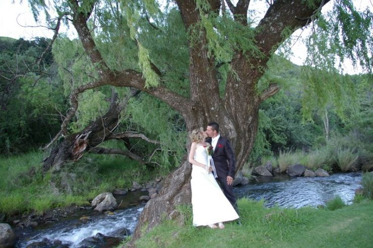 Alpine Heath Resort - Drakensberg - Hotels Durban. Experience the wedding day of your dreams with us.