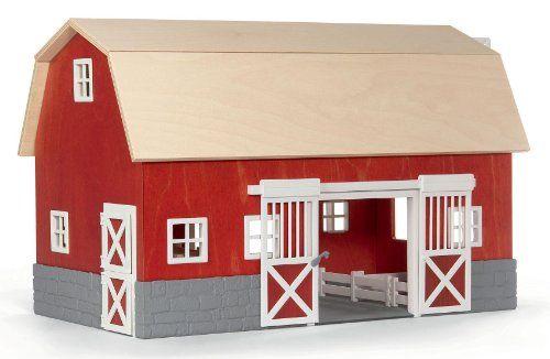 Schleich 42028 - Bauernhof, Scheune