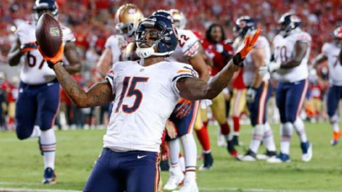 Ratings: NBC's 'Sunday Night Football' Scores With Chicago Bears Comeback