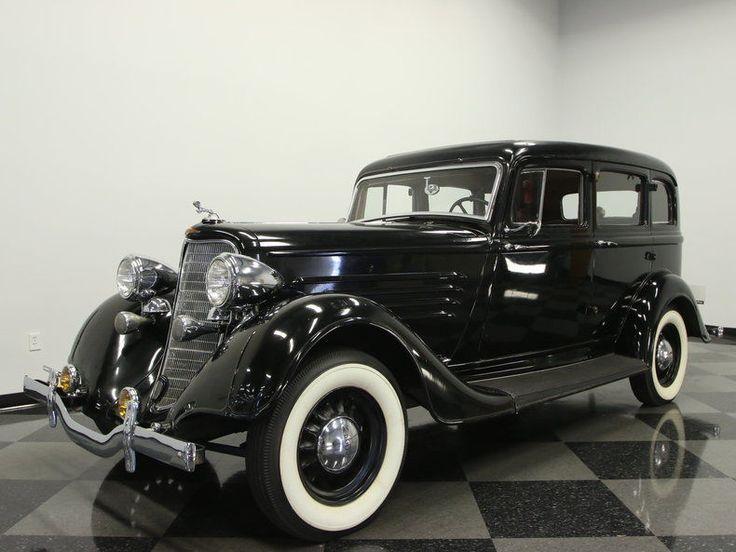 1934 Dodge Deluxe Six eBay Dodge, Vintage, Ebay