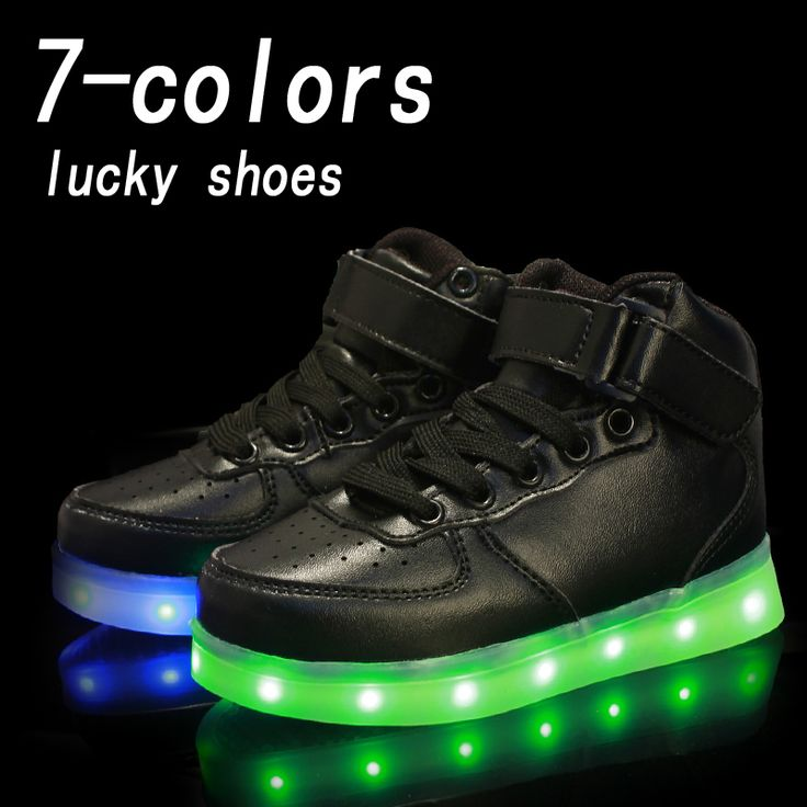Eur25-37//USB Charging Basket  Led Children Shoes With Light Up Kids Casual Boys&Girls Luminous Sneakers Glowing Shoe enfant♦️ SMS - F A S H I O N 💢👉🏿 http://www.sms.hr/products/eur25-37usb-charging-basket-led-children-shoes-with-light-up-kids-casual-boysgirls-luminous-sneakers-glowing-shoe-enfant/ US $21.78