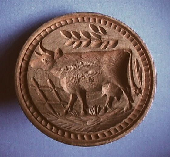 Best images about antique butter molds on pinterest