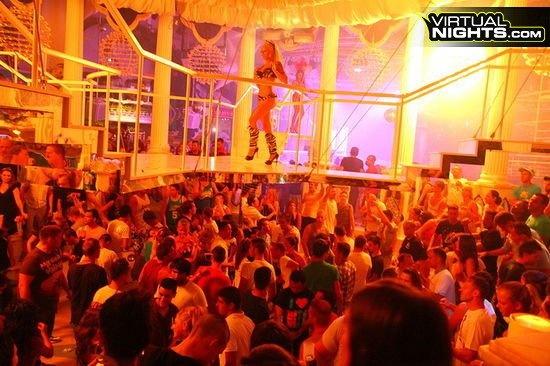 ES PARADIS IBIZA, San Antonio de Portmany, Ibiza ...it hasn't changed much really LOL